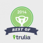 Best of Trulia Award
