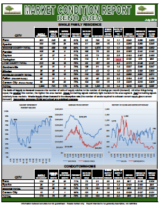 FCT Market Condition Report July 2014