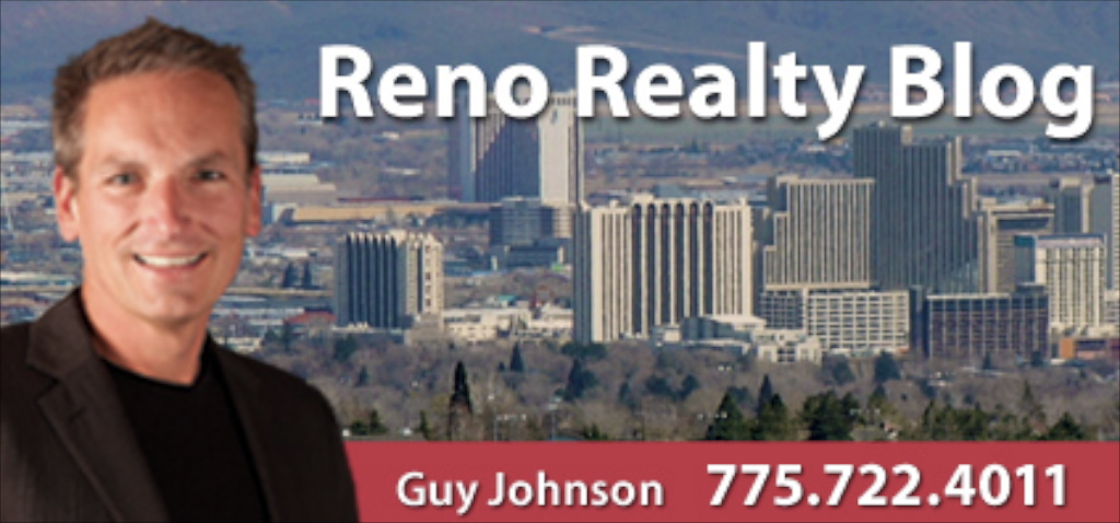 Reno Realty Blog