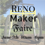 Reno Maker Faire